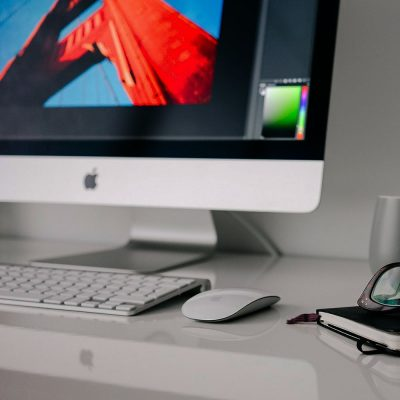 Photoshop-Mac